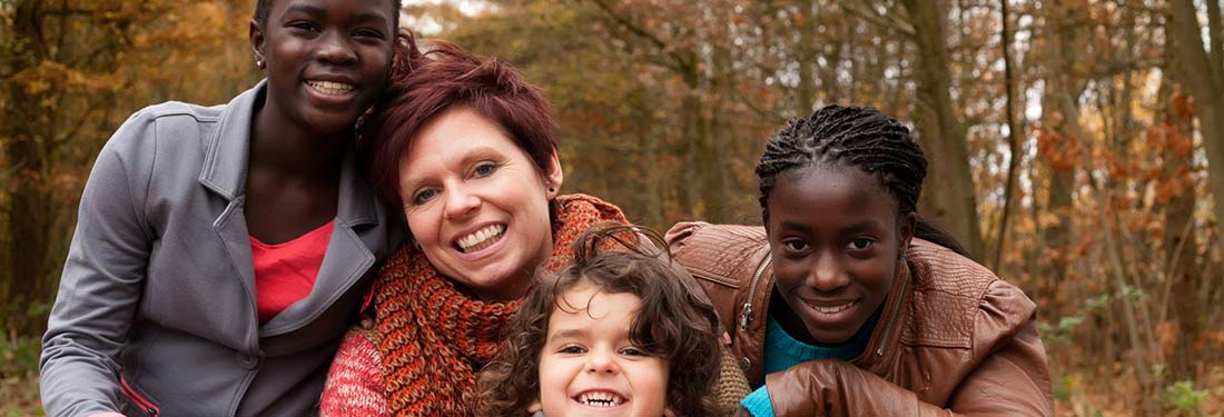 JFS of Harrisburg Adoption Services