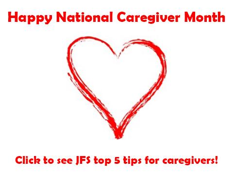 Caregiver Month