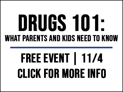 Drugs 101 What Parents And Kids Need to KNow