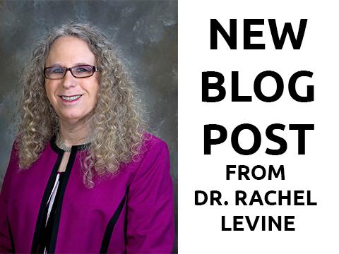 Levine Blog