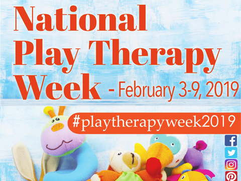 National Play Therapy 2019