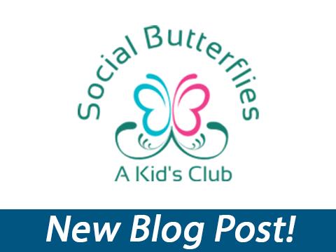 Social Butterflies Slider